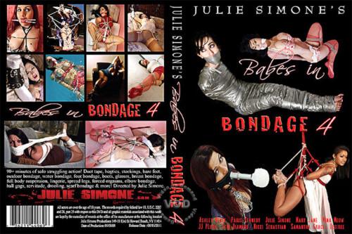 Babes in Bondage 4
