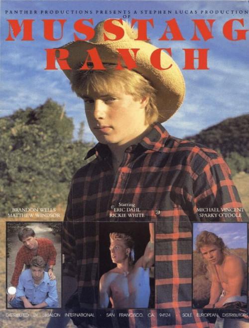 Musstang Ranch (1989)