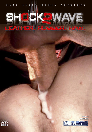 ShockWave vol.2 Gay Full-length films