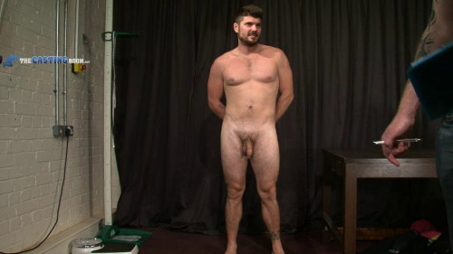 TheCastingRoom - Lionel Physical Gay Unusual