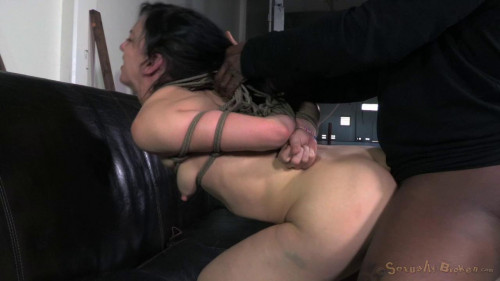 All part 3 holes used pounding Anal