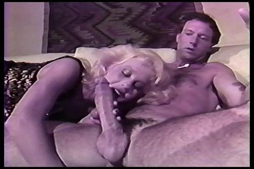 The Video Store Vixens (1986) Vintage Porn