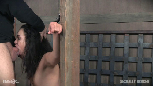 Hold onto your hats, there is a new slut in town and she will take the industry by the balls! BDSM