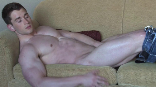PumpingMuscle - Lance T Photo shoot Gay Unusual
