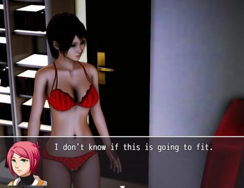 Devins Life Porn games