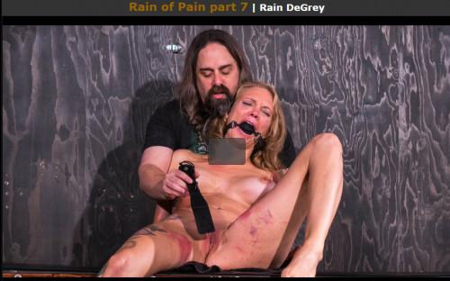 Paintoy - Sep 12, 2017 - Rain of Pain part 7