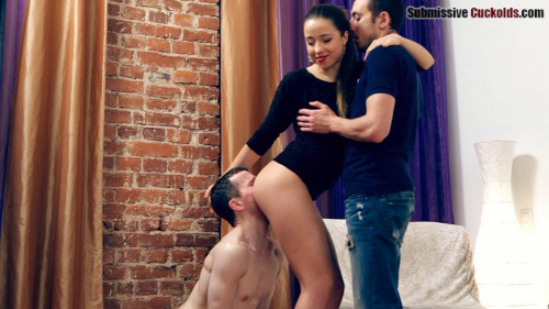 Taya Cuckold Femdom Humiliation (2014)