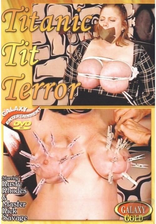 Titanic Tit Terror