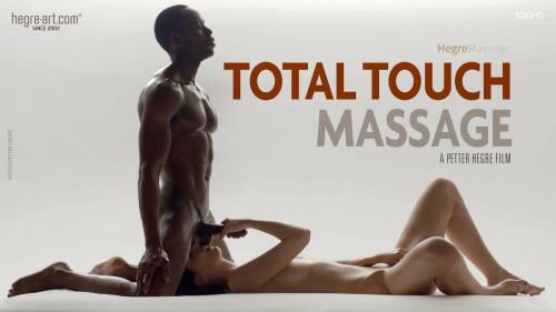 Charlotta - Total Touch Massage Sex Massage