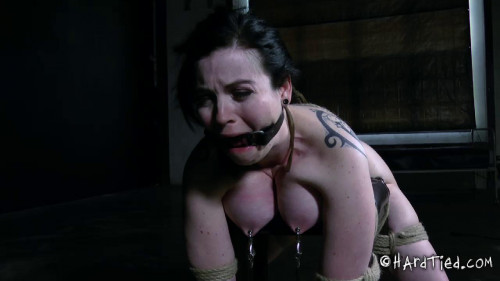 Bleary Eyed - Sybil Hawthorne and PD - HD 720p