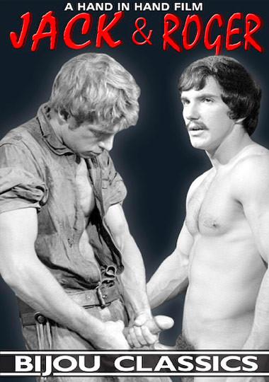 Jack And Roger - Jack Wrangler, Roger (1980) Gay Retro