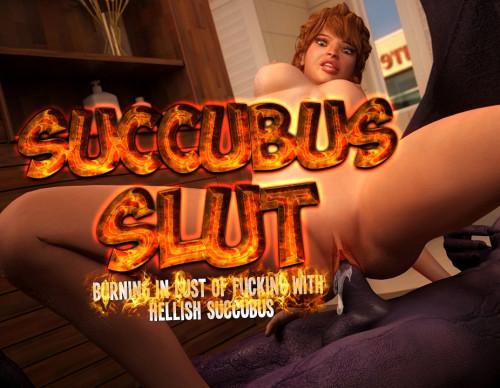 Succubus Slut