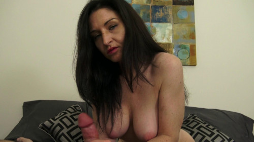 Fuzzy Peach Blowjob and Cum In Mouth Part 22 Handjob