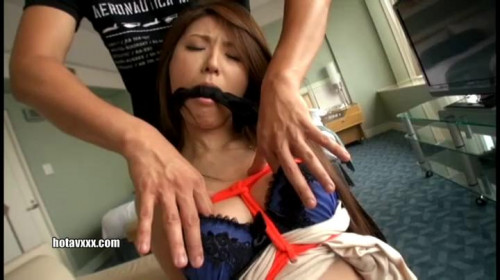 Hotel One Day Imprisonment Asians BDSM