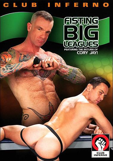 Fisting Big Leagues