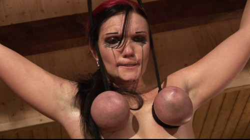 BiP Archives - Breast Pulling & Whipping Session For Jill Diamond - HD 720p