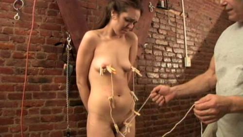 Bondage With Ryah Part 2 BDSM