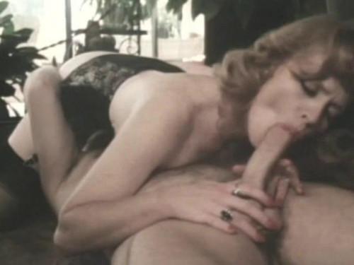 Peg Goes Hollywood Vintage Porn