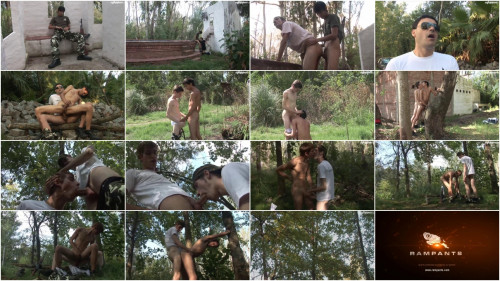 Spanish Army Sluts Gay Full-length films