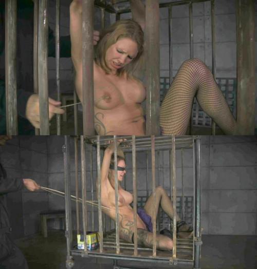 Queen of hard BDSM 3