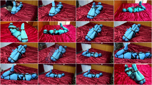 blue BDSM