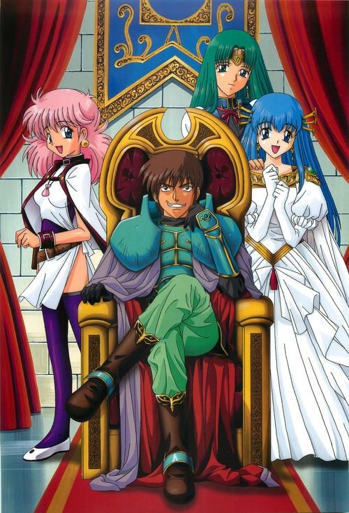 Sadistic King Rance - Kichikuou Rance