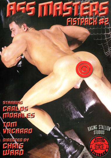 Fistpack vol.2 Ass Masters Gay Unusual