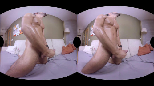 Virtual Real Gay - Shake it up! Living room (Android/iPhone) Gay 3D stereo
