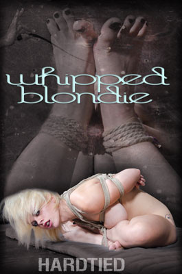 Whipped Blondie Nadia White,London River