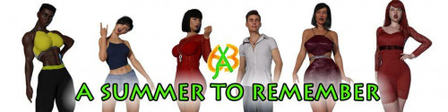A Summer to Remember Porn games