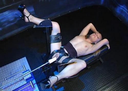 Machine Sex Sex Machines