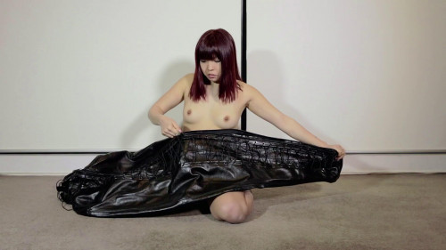Fresh Most excellent Oriental DOMINANCE AND SUBMISSION And Latex Gathering pt.18