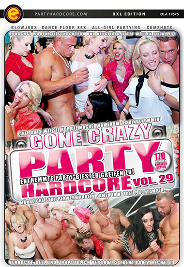 Party Hardcore Gone Crazy Part 29 Public sex