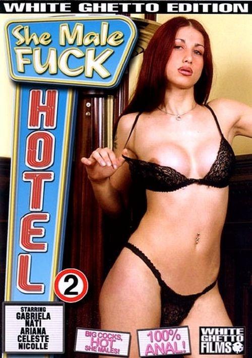 She Male Fuck Hotel Vol. 2