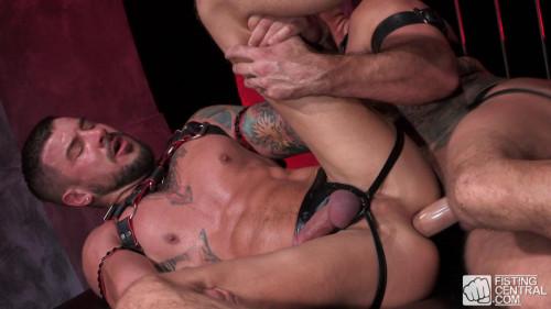 Howlers - Scene 05 Gay Unusual