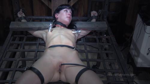 Elise Graves BDSM