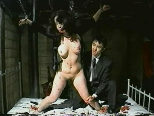 Eccentric Psycho Cinema Asians BDSM