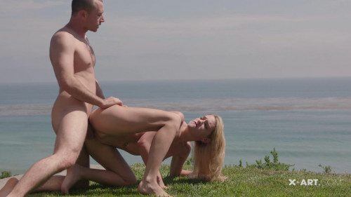 Born to be Wild (Kenna James) Classic Sex