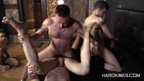 Bullfight Edition Vol 3 Gay BDSM