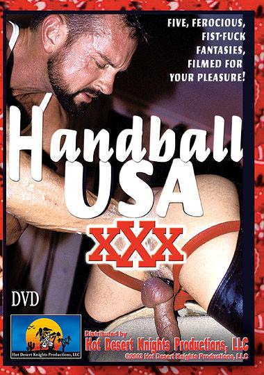 Handball USA Gay Extreme