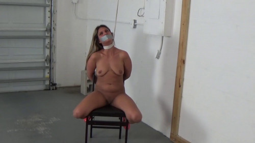Coarse Treatment For A Bare Hotty