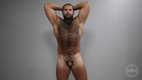 The Guy Site - Andrei - Naked Russian Bear