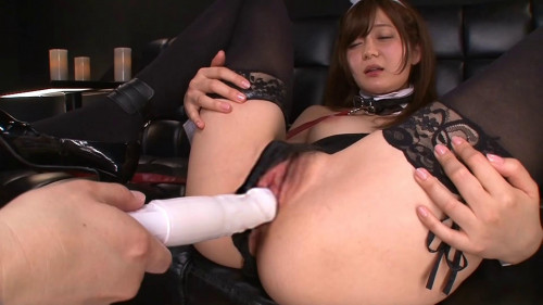 SODCreate - Creampie Sexy Beauty Salon Full [STAR-547]