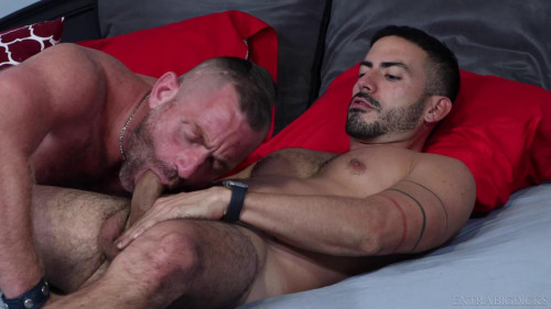 Cesar Rossi, Jacob Woods - Sex Is Wonderful For Your Health