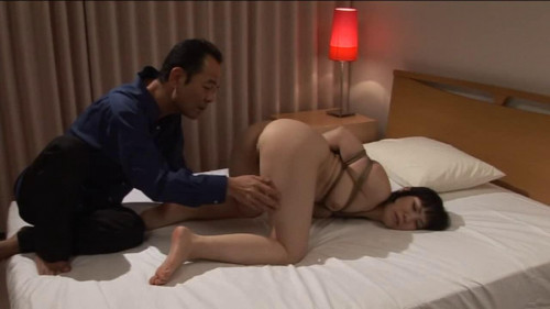 Home made bondage part 25 Asians BDSM