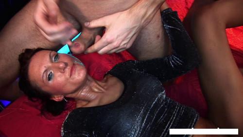 Classy Strippers Satisfy Room Full Of Men