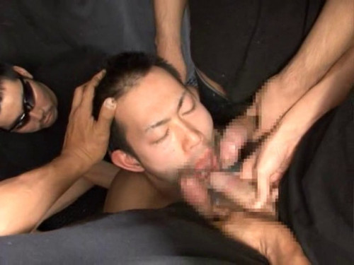 Sperm Violence vol.6 Gay Asian