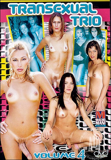 Transexual Trio 4