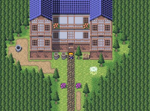 O shishou sama to boku - dokodemo sekuhara - Super Rpg Game Hentai games