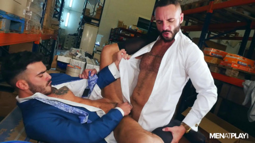 MenAtPlay - Are You Done - Leo Rosso, Pol Prince